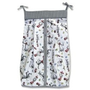 Dr. Seuss Cat in the Hat Nappy Stacker