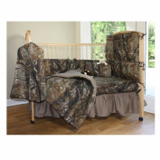 Realtree All Purpose Crib Nappy Stacker