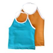 Bummis Swim Tankini Turquoise 0-12 Months