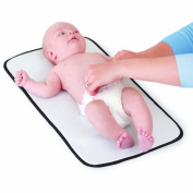 Kiddopotamus by Summer Infant Quick Change Portable Changing Pad