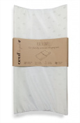 Oeuf Pure and Simple Contoured Changing Pad, Natural