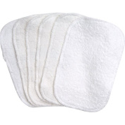 Under The Nile Organic Cotton Baby Wipes