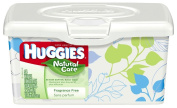 Huggies Natural Care Baby Wipes, 512 Total Wipes 64 Count