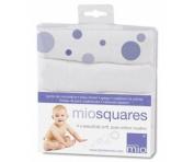 Bambino Mio Muslin Squares
