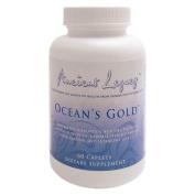 ANCIENT LEGACY OCEAN'S GOLD - 60 CAPLETS - 5 Bottles