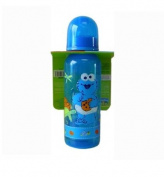 Sesame Street Baby Feeding Bottle - Cookie Monster Bottle