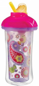 Munchkin Click Lock Insulated Straw Cup
