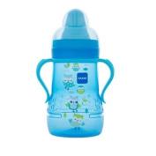 MAM Trainer Bottle (Blue)