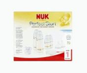 NUK Perfect Start Bottle Set