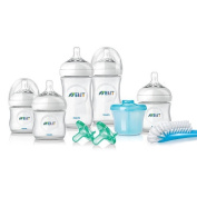 Philips AVENT Natural Exclusive Infant Starter Set