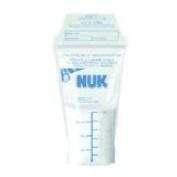 NUK/Gerber Seal N Go Disposible Liner Breast Milk Bags