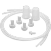Ameda Breast Pump Spare Parts Kit