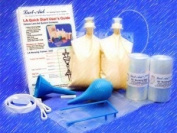 Lact-Aid Nursing Trainer Deluxe Lact Aid Lactation Aid