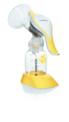 Medela Harmony Manual Breastpump with Calma