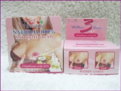 NATURAL 100% PINK NIPPLE HERBAL CREAM GLUTATHIONE WITH Q10 THE BEST RESULT