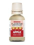 Sparkling Water Essence Apple Flavour