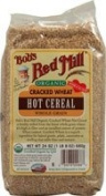 Bob's Red Mill Organic Cracked Wheat Hot Cereal -- 710ml