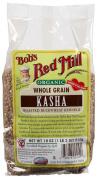 Organic Whole Grain, Kasha, 530ml
