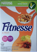 Nestle Fitnesse & Fruit cereal show off your shape 240 g.
