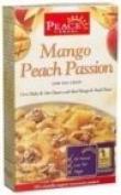 Peace Cereals 53388 Peace Cereals Mango Peach Passion Cereal- 12x10 OZ