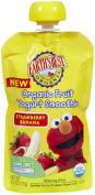 Earth's Best Fruit Yoghurt Smoothie - Strawberry Banana - 6 pk