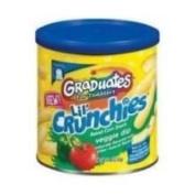 Gerber Graduates Lil Crunchies Snack
