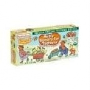 Healthy Times Premium Organic Teething Biscuits, 180ml Boxes