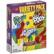Betty Crocker Fruit Snacks Variety Pack, 16 ct
