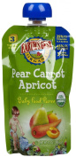 Earth's Best 3rd Foods Pear Carrot Apricot - 6 pk