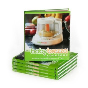 Baby Brezza Cookbook (Hardcover) 47 Mom-Tested Recipes and Tips