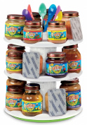 Munchkin Deluxe Baby Food Organiser