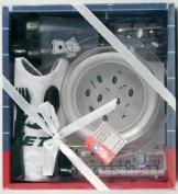 New York Jets NFL Football Newborn Baby Necessities Gift Set
