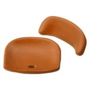 Keekaroo Comfort Cushion Set - Pumpkin