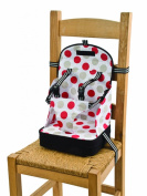 Polar Gear Go Anywhere Travel Feeding Booster Seat