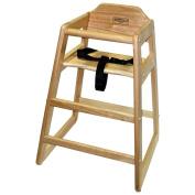 Lipper International 516 High Chair