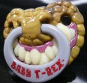 Billy Bob Teeth 90046 Baby T-Rex Pacifier