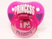 Billybob Teeth Kid Pink Princess in Training Toddler