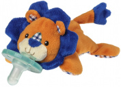 Wubbanub Pacifier, Levi Lion