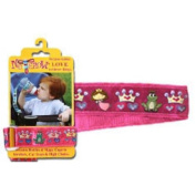 No Throw Pacifier Tether