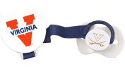 University of Virginia Cavaliers Pacifier with Clip