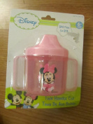 Disney Baby Mini Mouse Twin Handle Sippy Cup