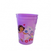 Zak Designs, Inc.-Dora the Explorer Cups-Plastic Tumbler
