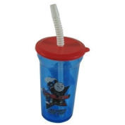 thomas & friends Sipping Cup Proof bottle cup with flex straw