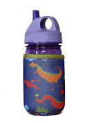 Kidzikoo Baby Bottle/Sippy Cup Insulator - Dinosaurs