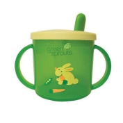 Green Sprouts, Sippy Cup, Green, 6.5 oz (192 ml) Cup