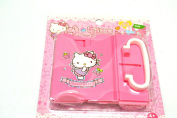 Hello Kitty Juice and Milk Carton Holder