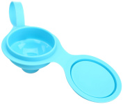 Silicone Collapsible Pacifier Case