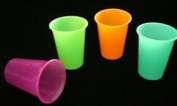 Kitchenware 210ml Bell Tumblers --- a Classic Must for Toddlers