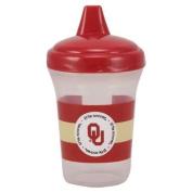 NCAA Oklahoma Sooners 150ml Dripless Sippy Cup