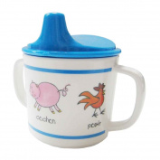 Sippy Cup - Farm Animal Design by Baby Cie